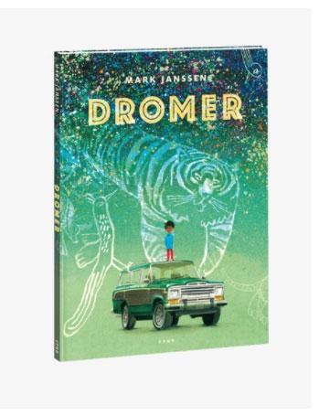 Voor de kleinsten: een droom van een prentenboek